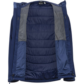 Marmot Solaris Jacket Herre Arctic Navy